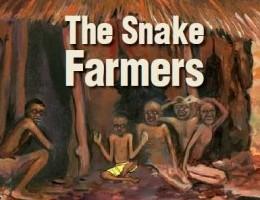 snake farmers cover